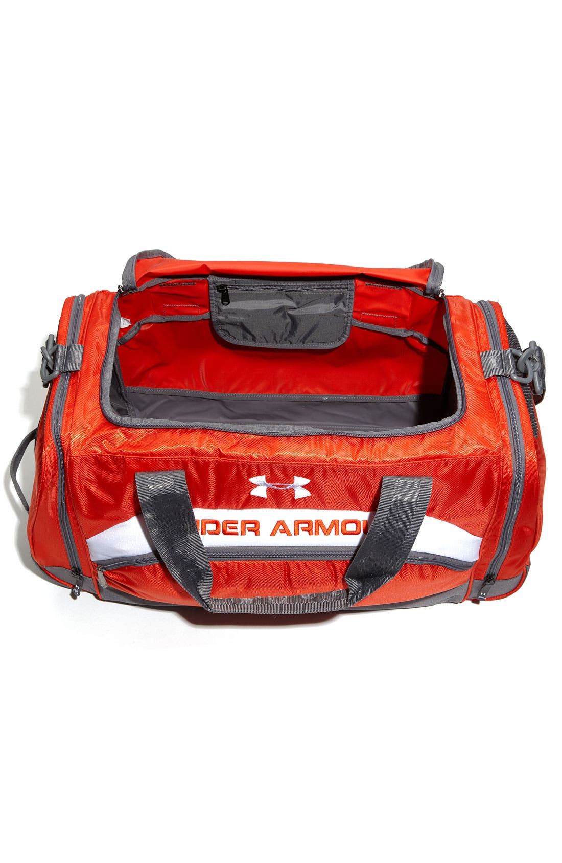 Alternate Image 3  - Under Armour 'Victory Team' Duffel Bag