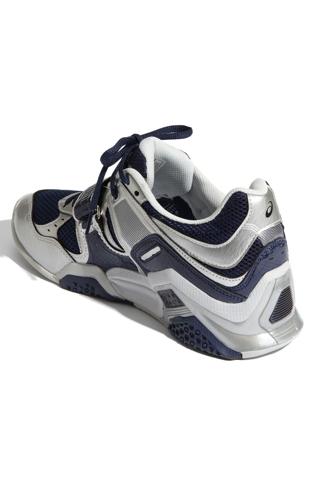 Alternate Image 2  - ASICS® 'Lift Trainer' Training Shoe