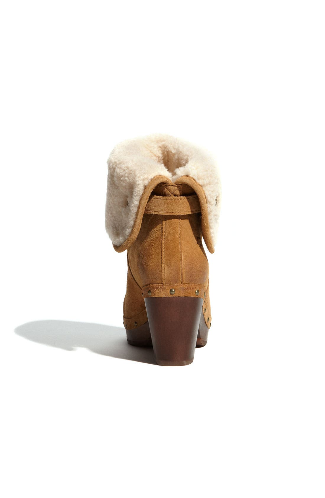 Alternate Image 4  - UGG® Australia 'Lynnea' Ankle Boot