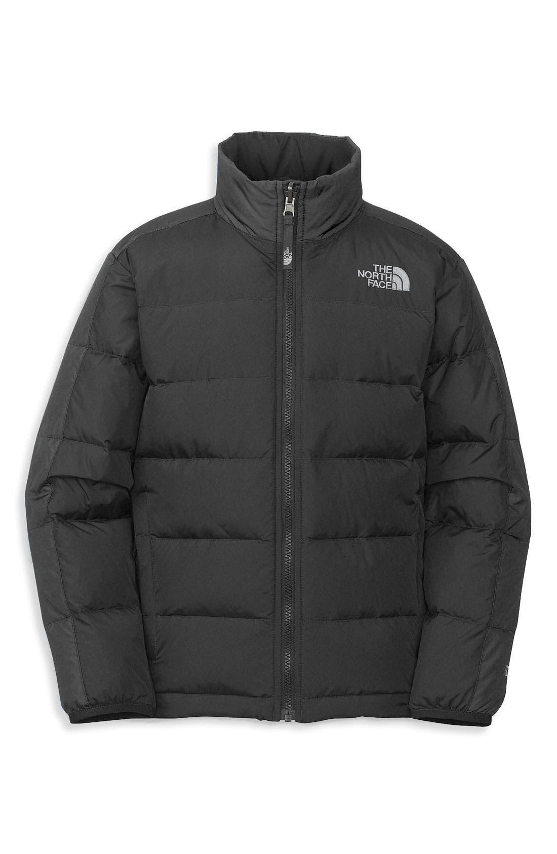 Main Image - The North Face 'Aconcagua' Jacket (Big Boys)