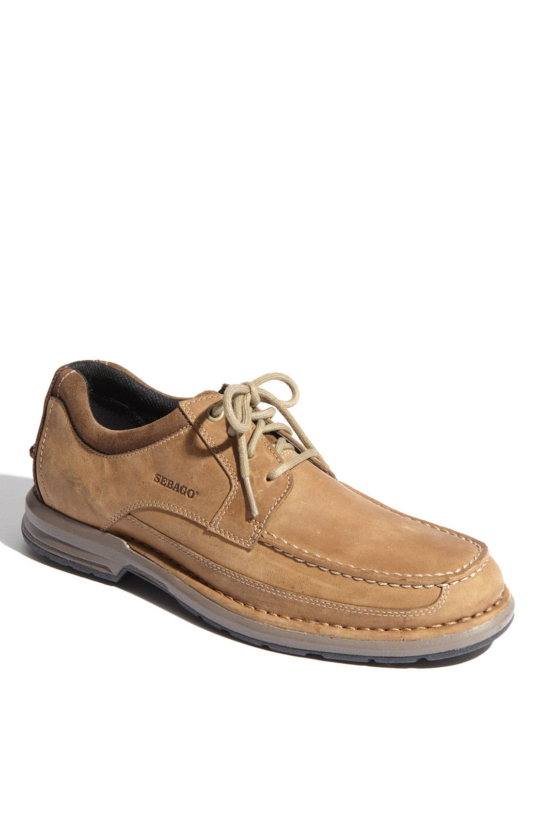 Alternate Image 1 Selected - Sebago 'Concord Classic' Oxford