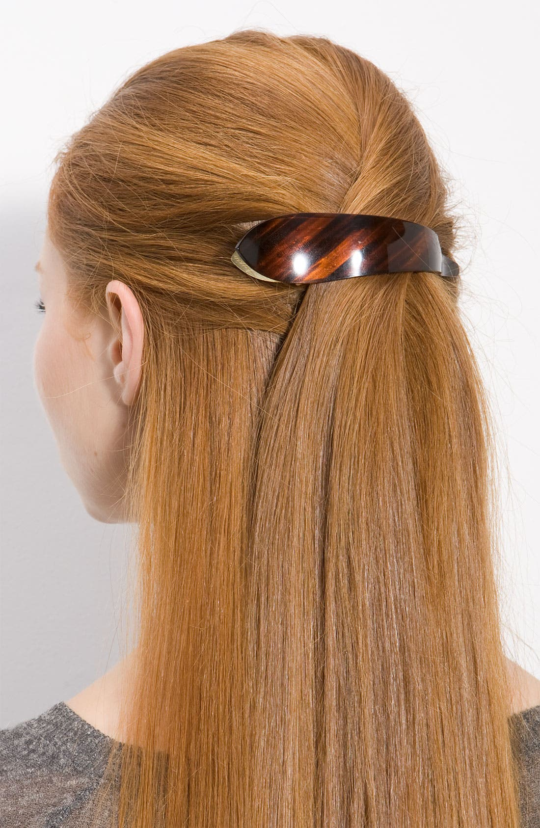 Alternate Image 1 Selected - Ficcare 'Maximas' Hair Clip