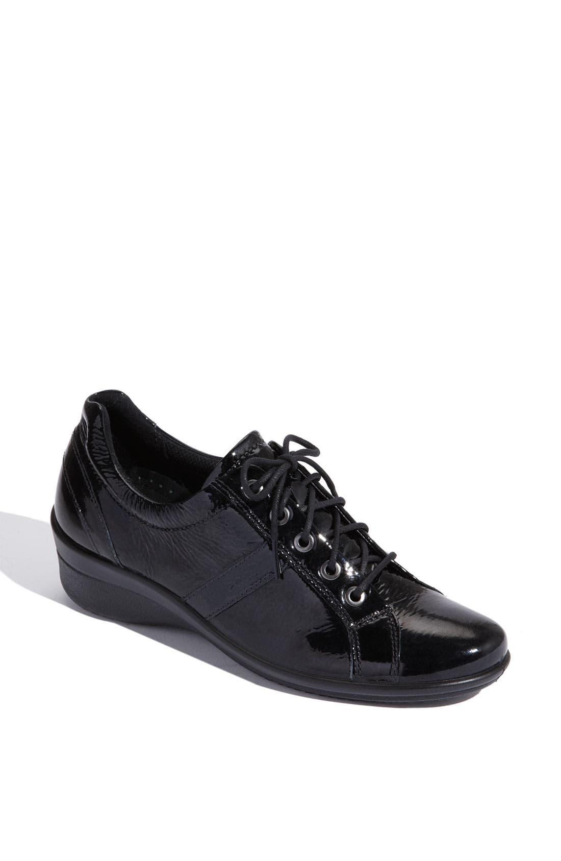 Alternate Image 1 Selected - ECCO 'Corse Tie' Sneaker