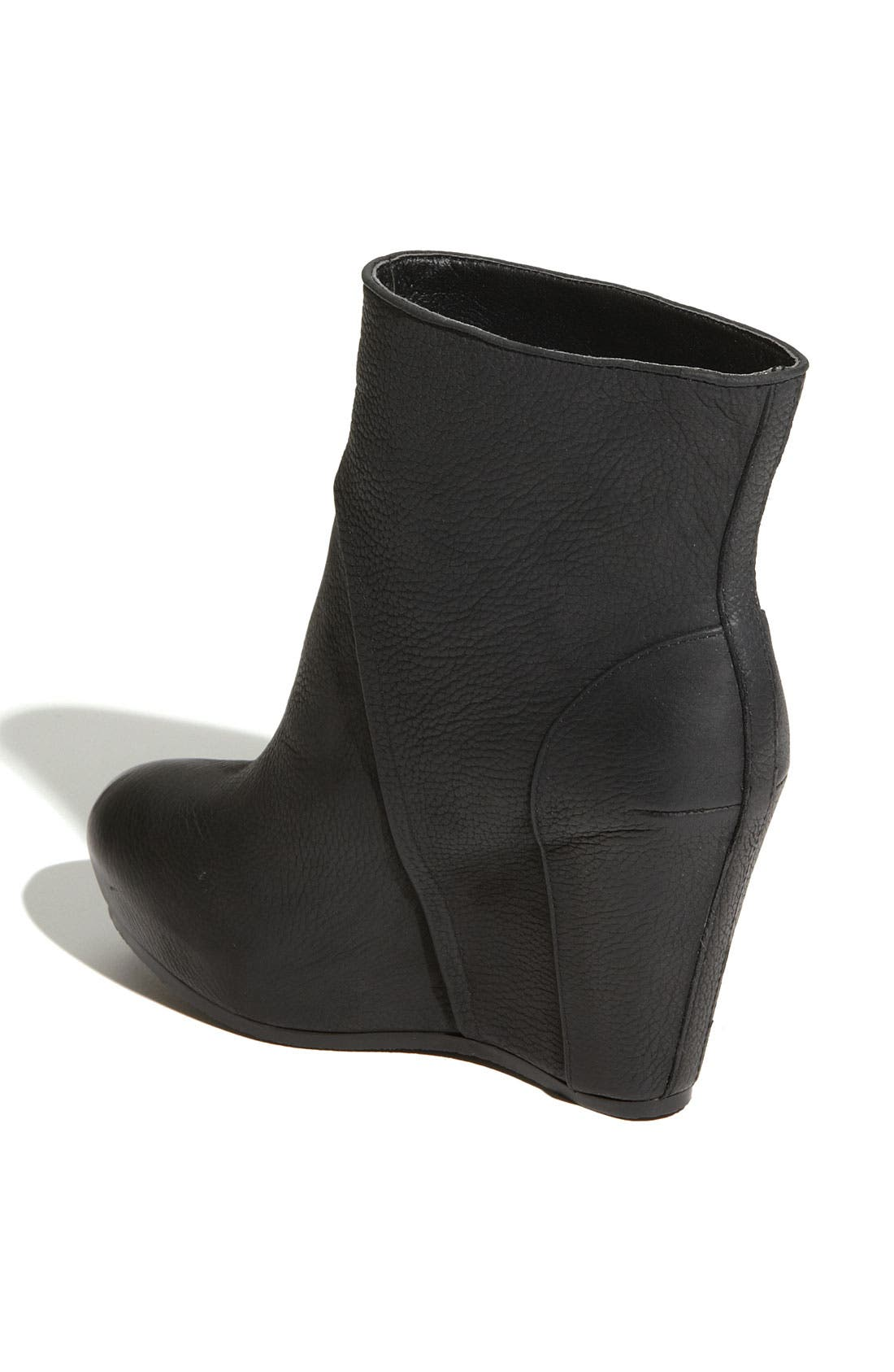 Alternate Image 2  - Trouvé 'World' Wedge Ankle Boot