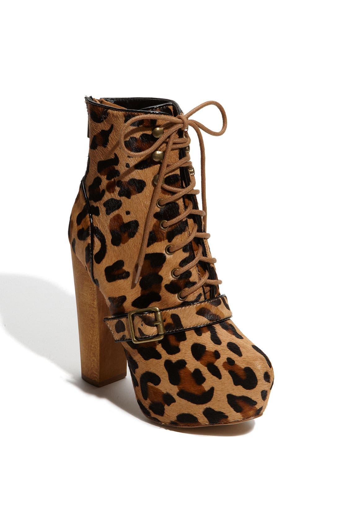 Main Image - Steve Madden 'Carnby - L' Bootie