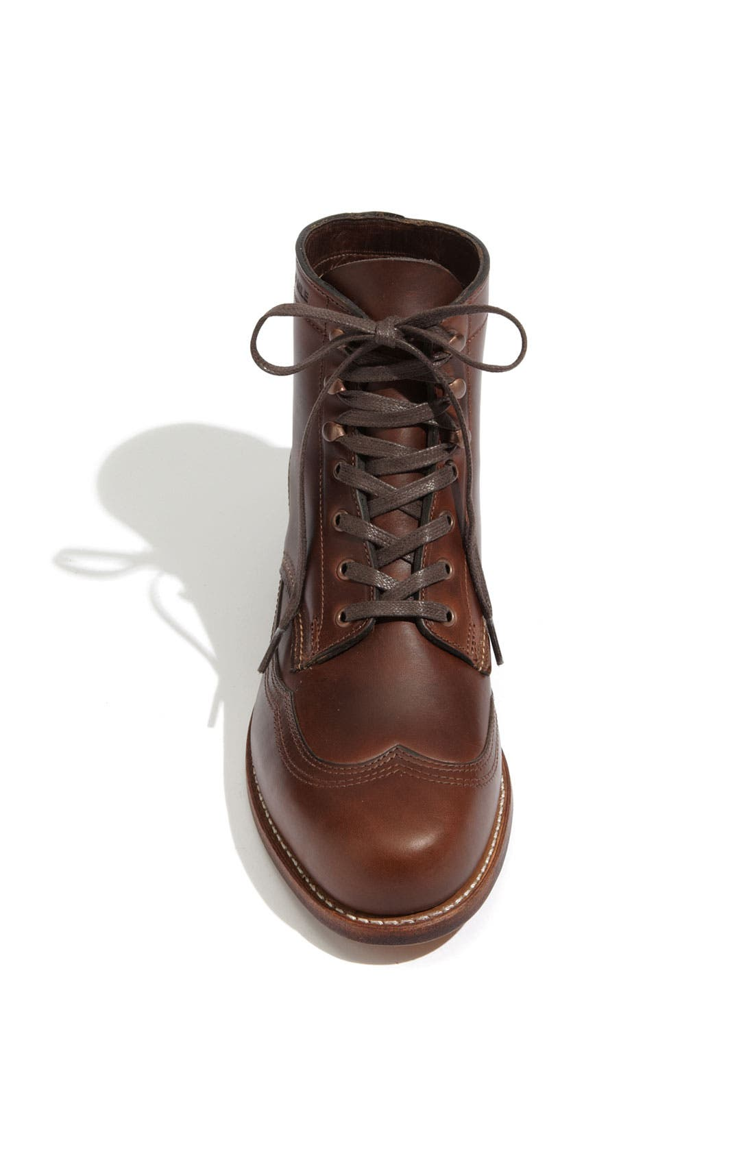 Alternate Image 3  - Wolverine '1000 Mile - Addison' Wingtip Boot