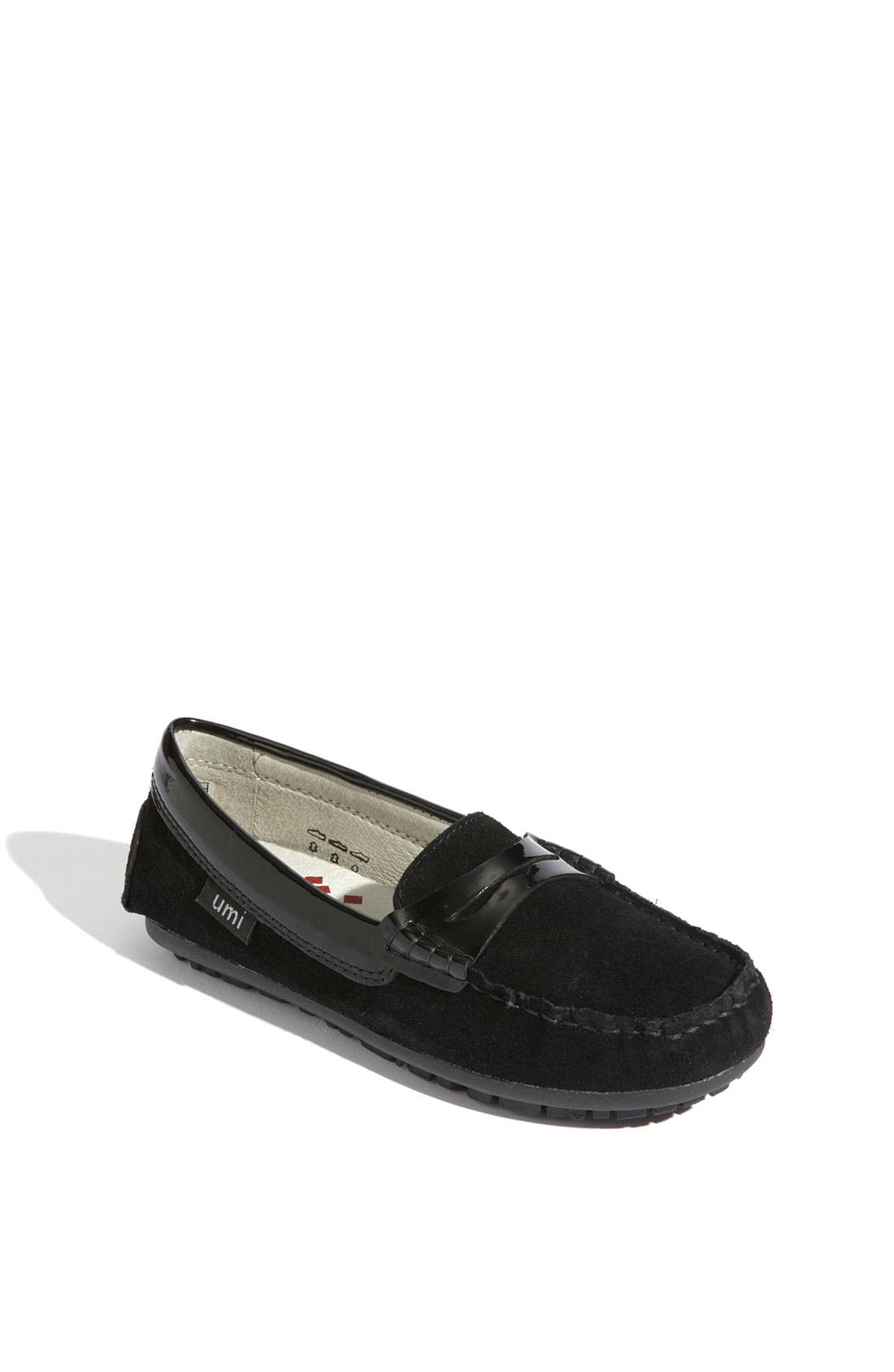 Alternate Image 1 Selected - Umi 'Morie' Moccasin (Toddler)