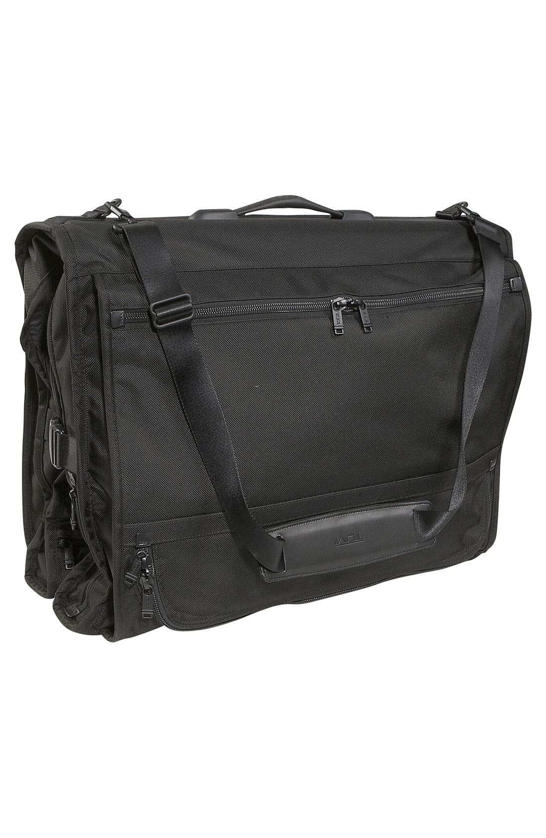 Alternate Image 2  - Tumi 'Alpha' Classic Garment Bag