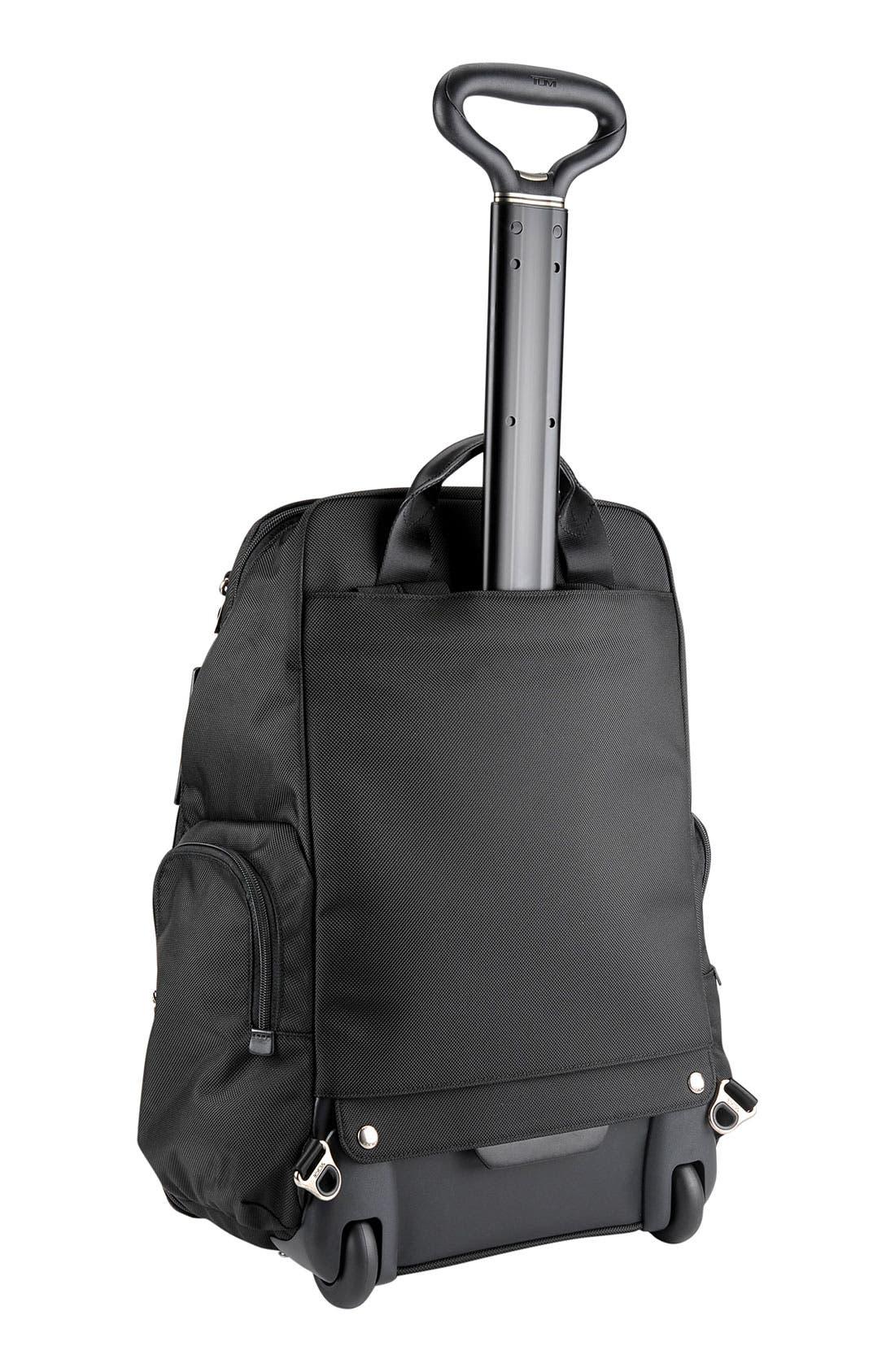 Alternate Image 2  - Tumi 'Alpha Bravo - Lemoore' Wheeled Backpack (21 Inch)