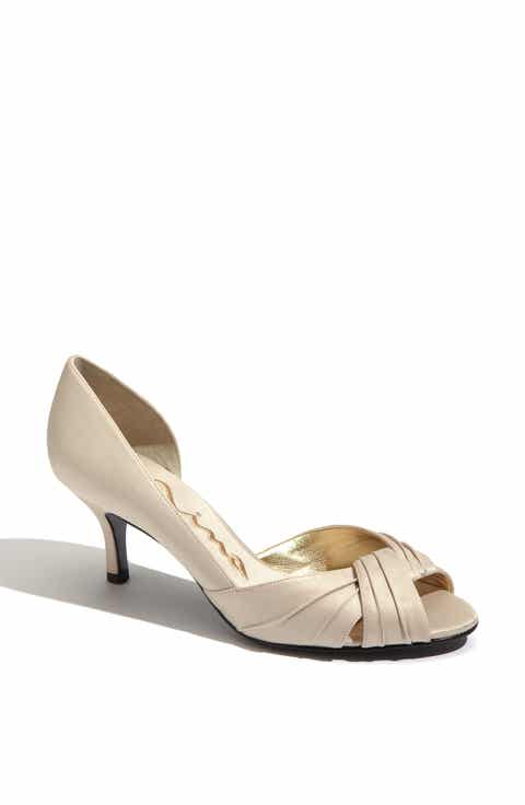 Beige Wedding Shoes Nordstrom