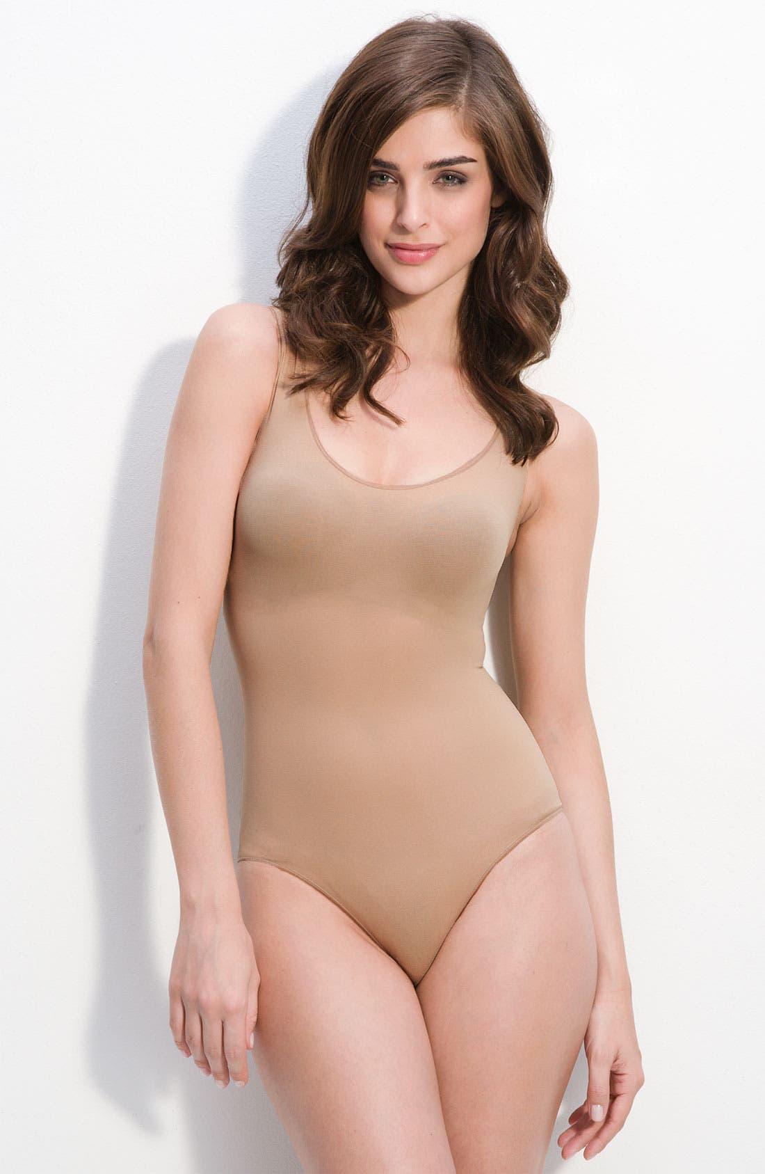 Main Image - SPANX® Tank Bodysuit