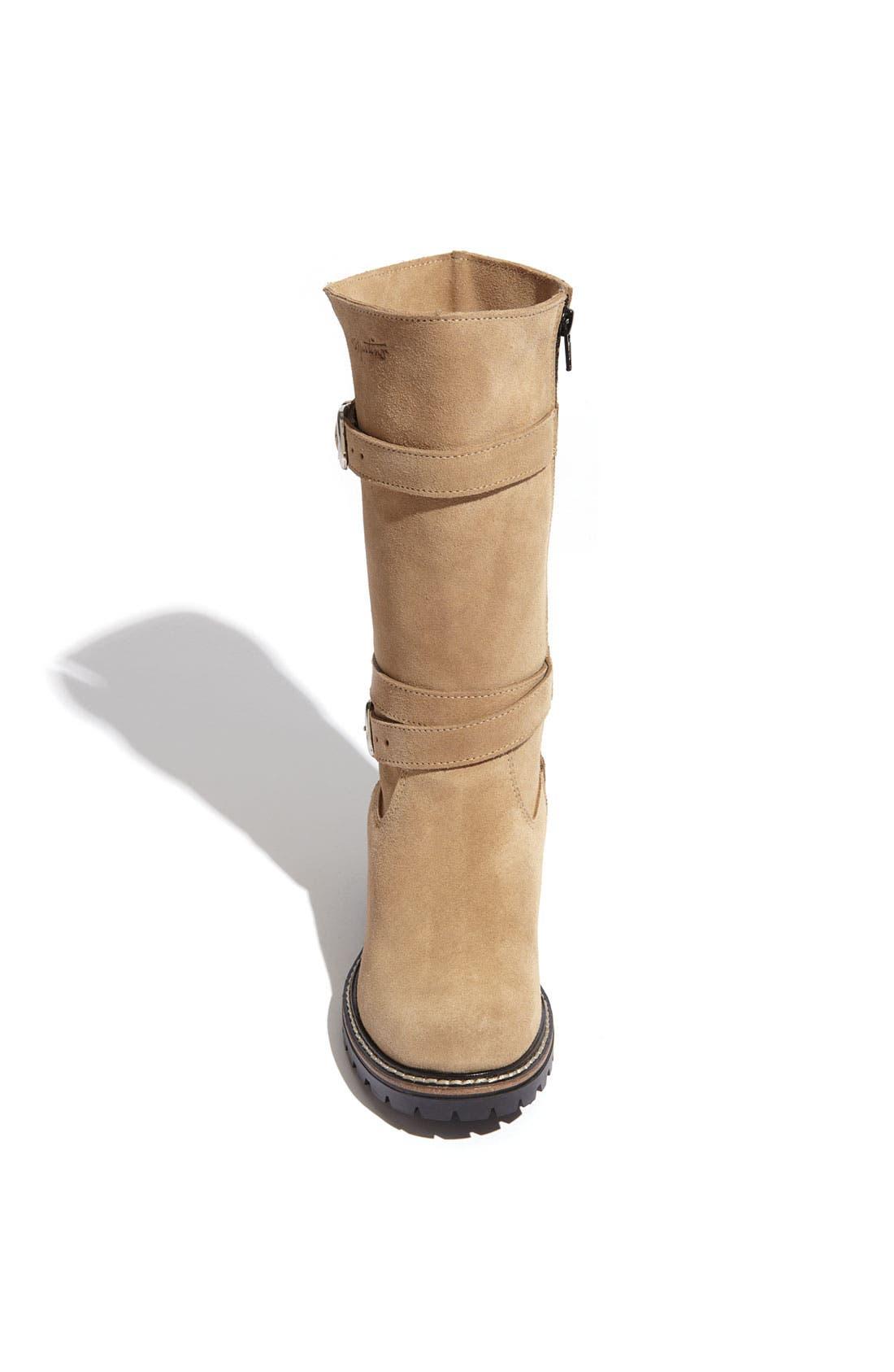 Alternate Image 3  - Martino 'Logan' Boot
