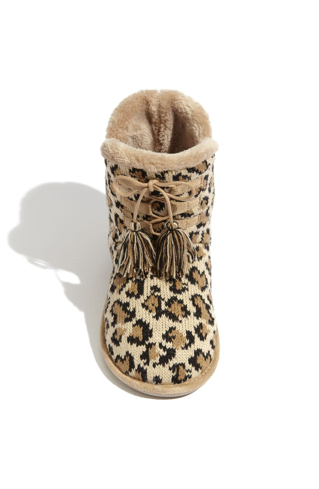 Alternate Image 3  - Steve Madden 'Merryy' Slipper