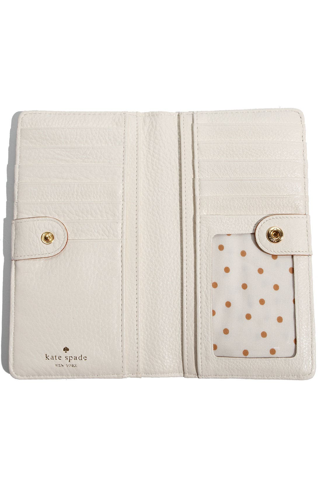Alternate Image 2  - kate spade new york 'mikas pond - stacy' wallet