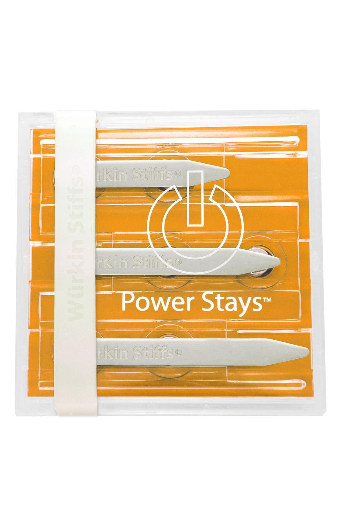 Alternate Image 1 Selected - Würkin Stiffs 'Power' Stays (6-Piece Set)