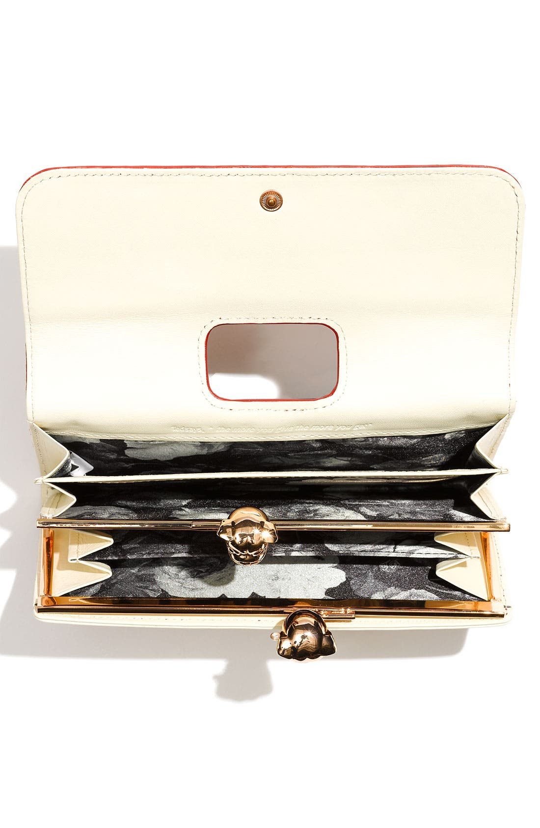 Alternate Image 3  - Ted Baker London 'Vikki' Matinee Wallet