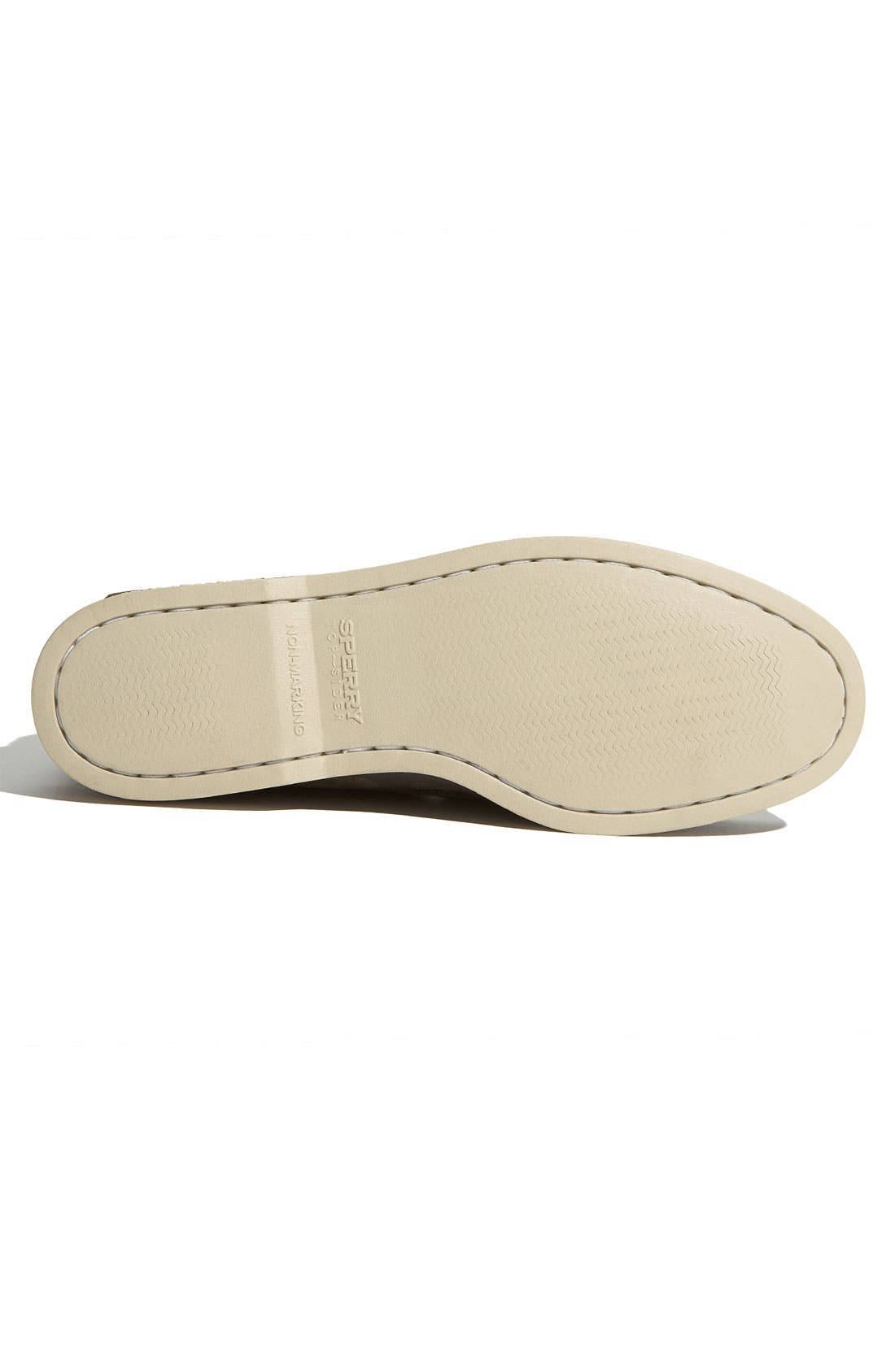 Alternate Image 4  - Sperry Top-Sider® 'Authentic Original 7-Eye' Boot
