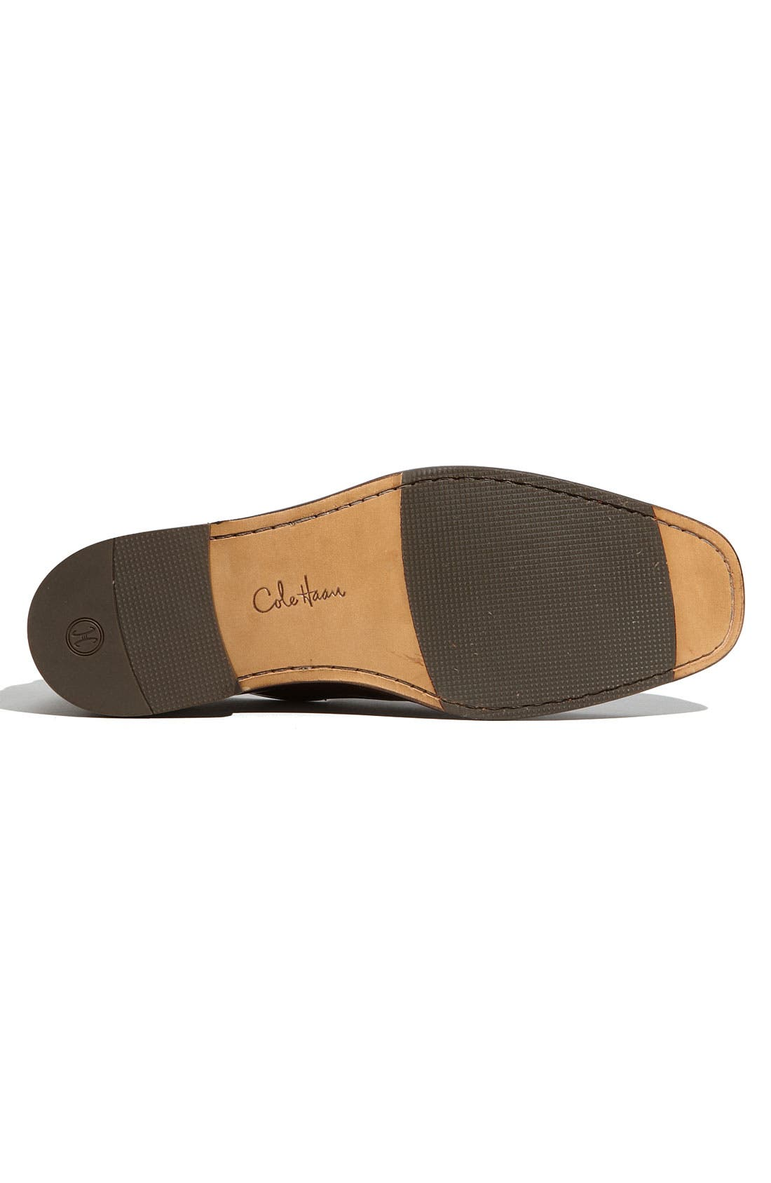 Alternate Image 4  - Cole Haan 'Bradenton' Venetian Slip-On