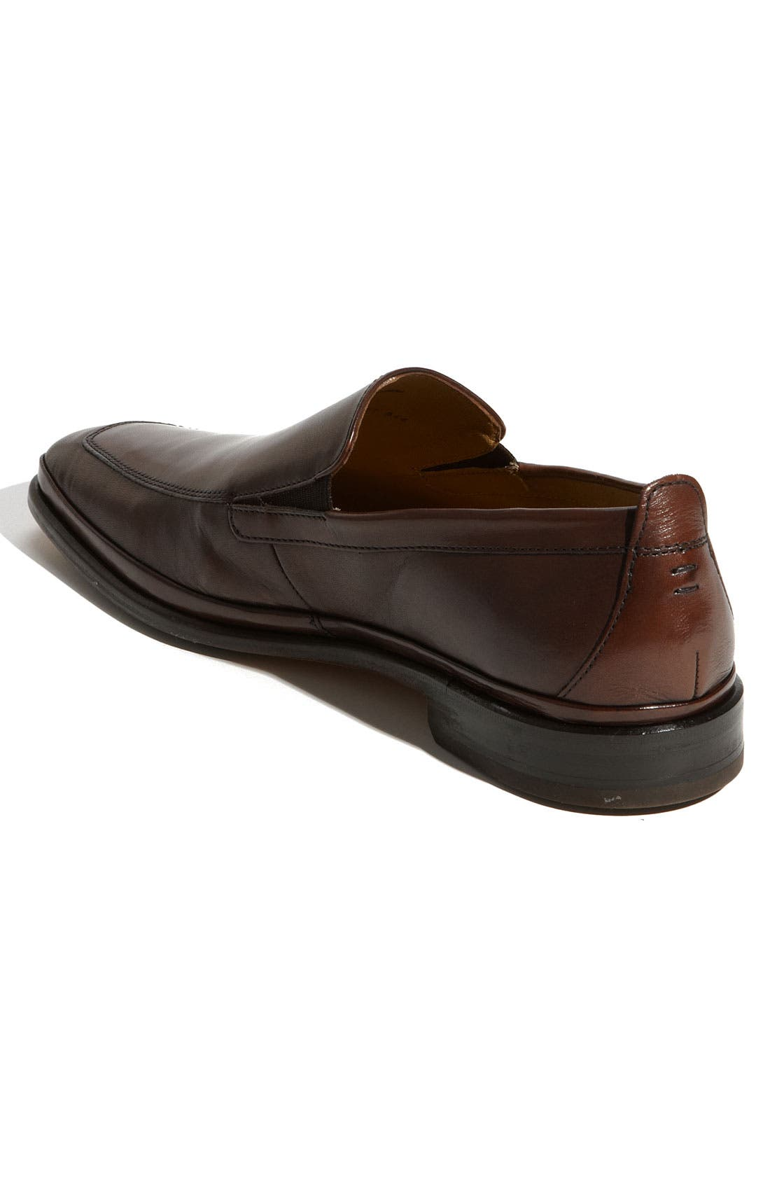 Alternate Image 2  - Cole Haan 'Bradenton' Venetian Slip-On