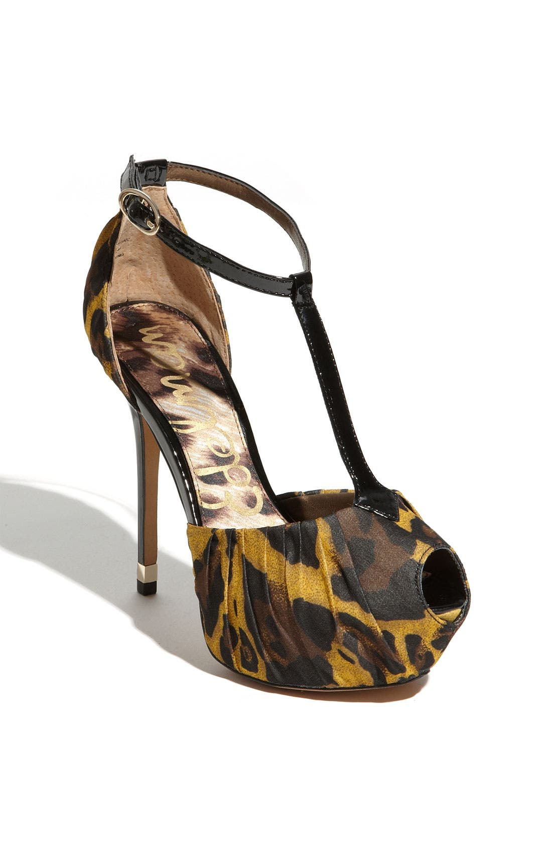 Alternate Image 1 Selected - Sam Edelman 'McKenna' Pump