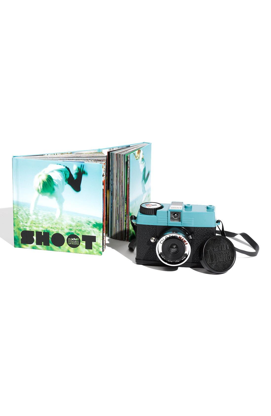 Alternate Image 4  - Lomography 'Diana Mini' Camera