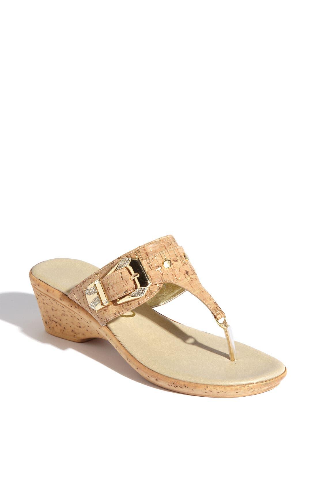 Main Image - Onex 'Texas' Sandal