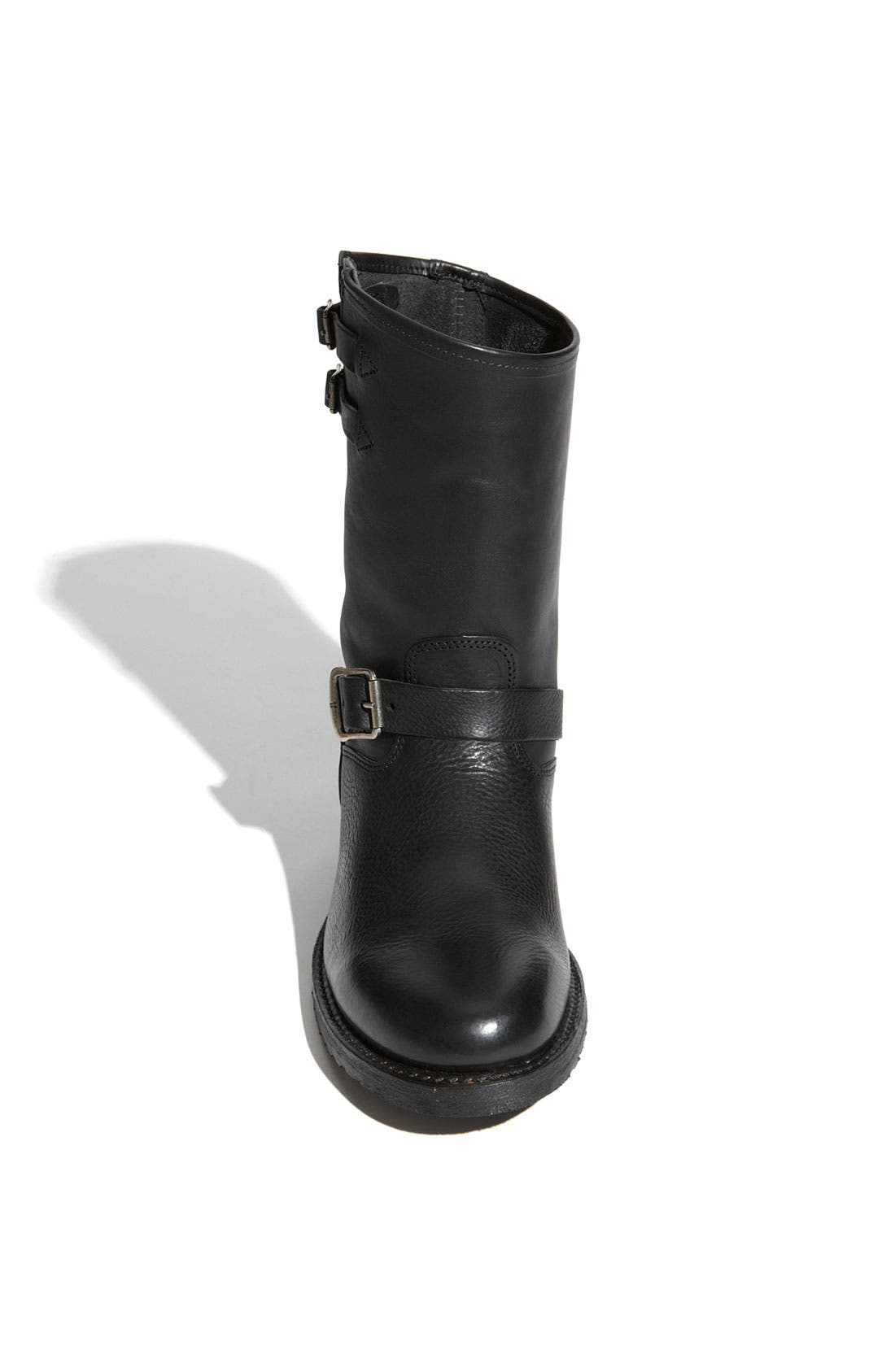 Alternate Image 2  - Frye 'Rand' Engineer Boot (Men)