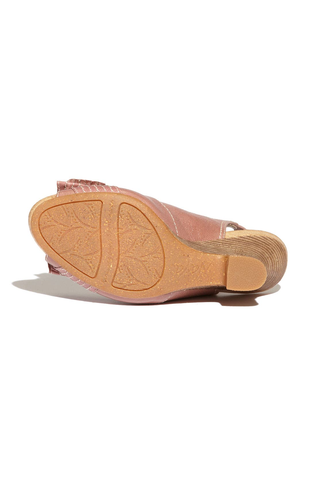 Alternate Image 4  - Naya 'Giada' Sandal