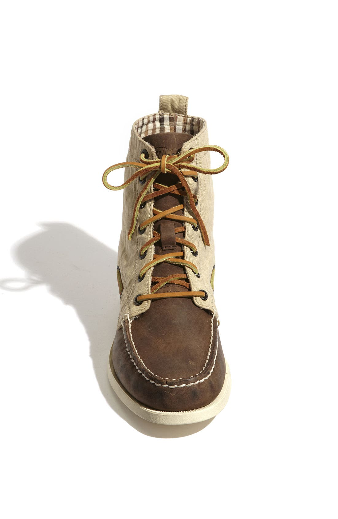 Alternate Image 3  - Sperry Top-Sider® 'Authentic Original 7-Eye' Lace-Up