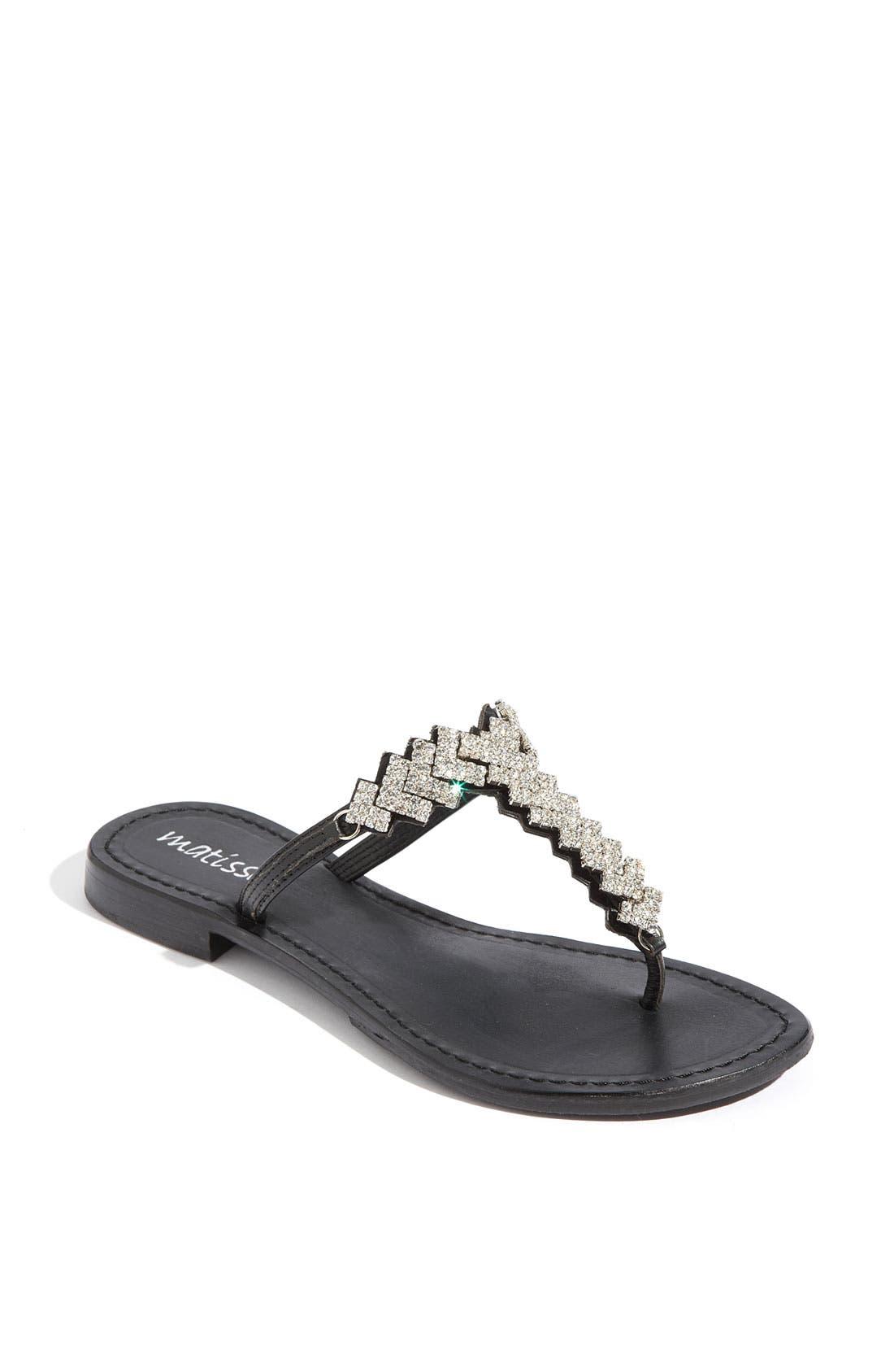 Alternate Image 1 Selected - Matisse 'Tiarra' Sandal