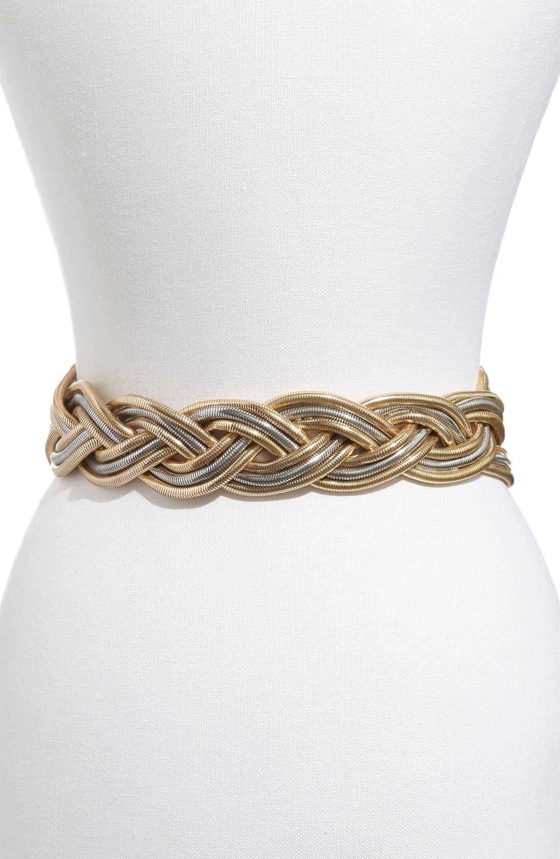 Alternate Image 1 Selected - Raina 'Dynasty' Belt