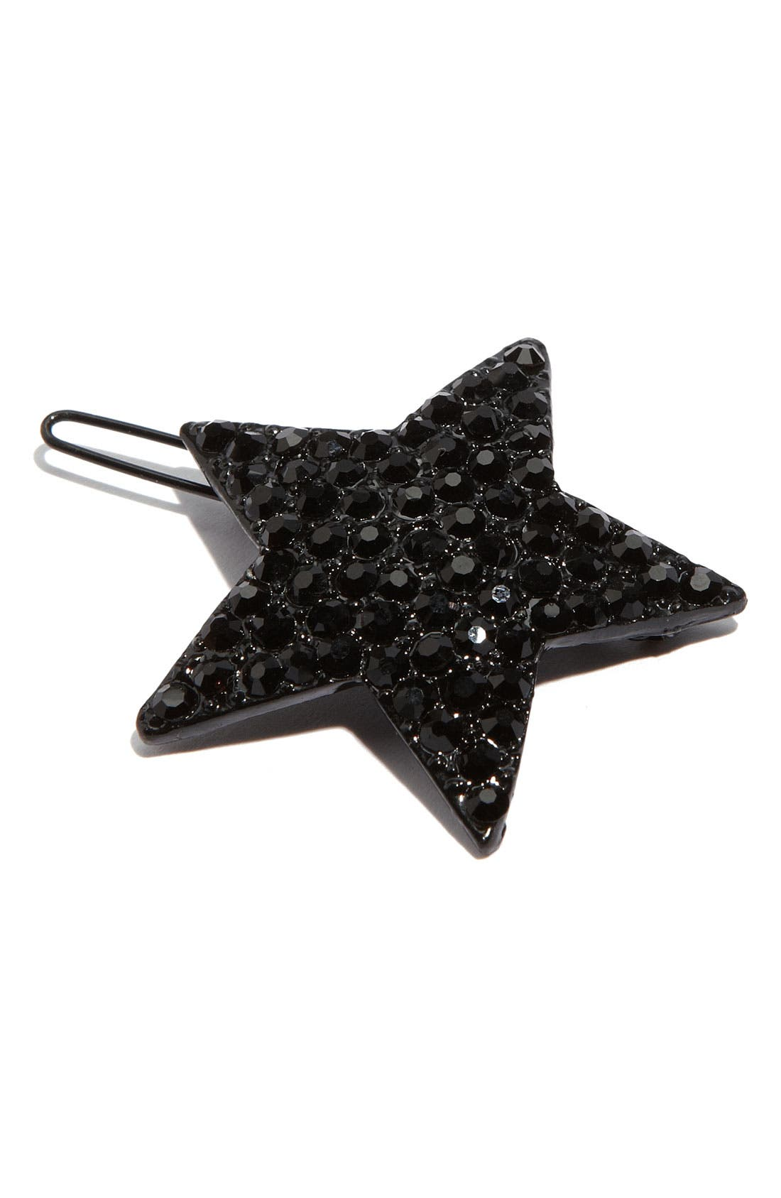 Alternate Image 1 Selected - Tasha 'Glitz' Star Barrette