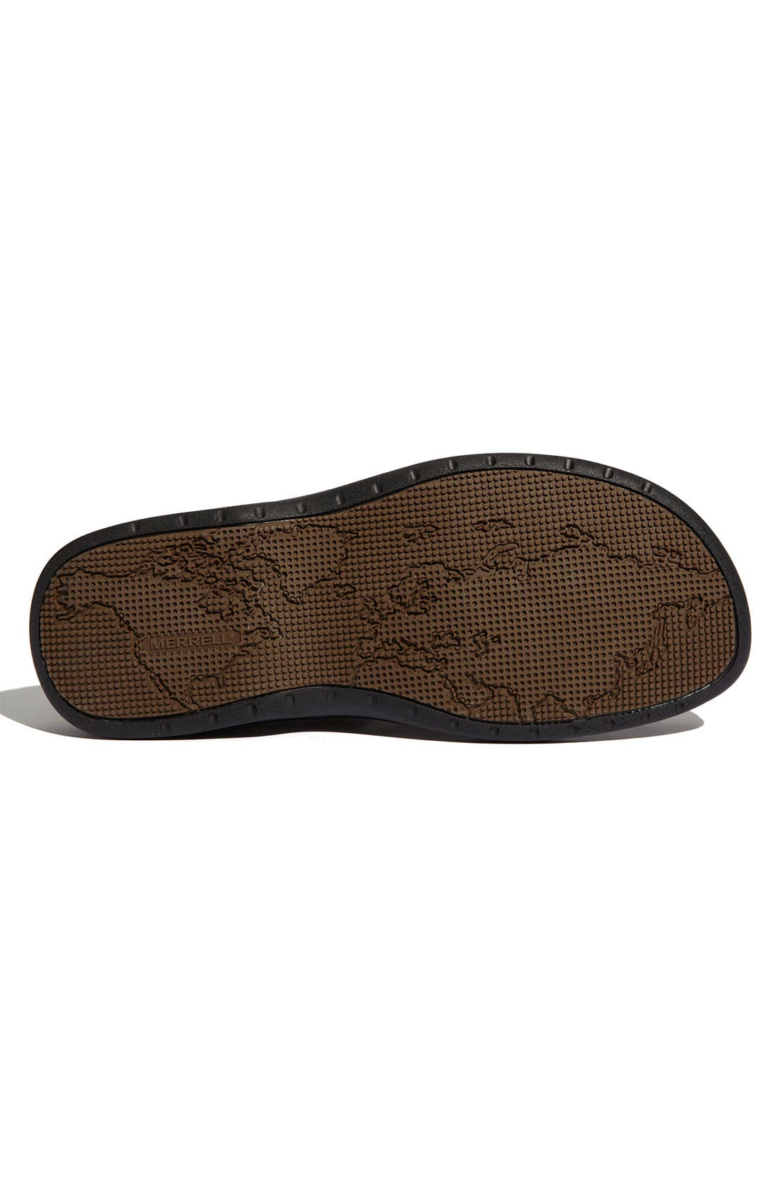 Alternate Image 4  - Merrell 'World Midway' Sandal (Online Only)
