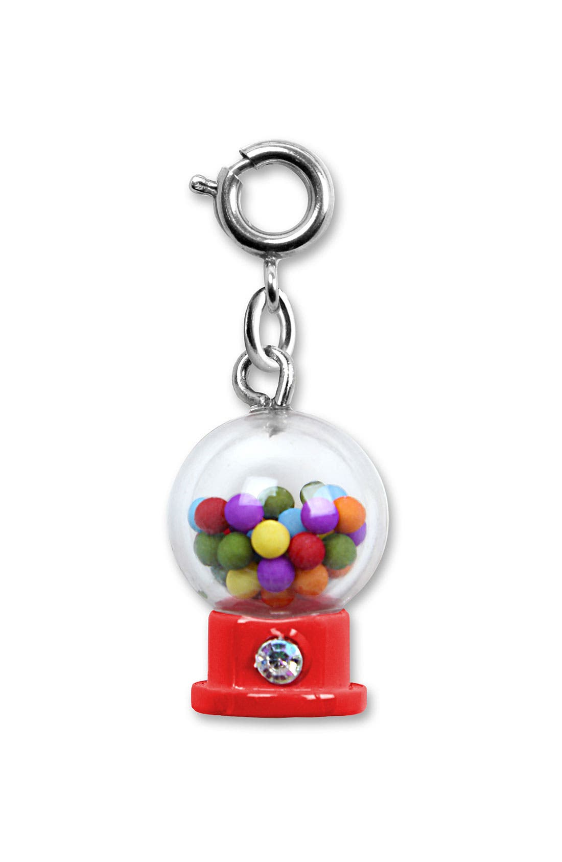 Alternate Image 1 Selected - CHARM IT!® 'Gumball Machine' Charm (Girls)