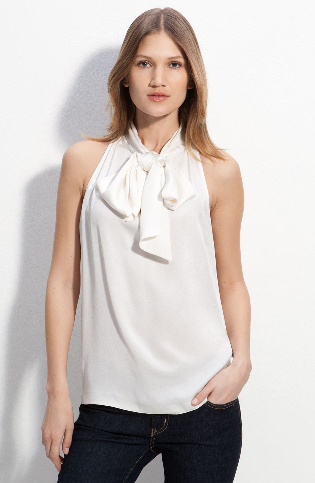 Alternate Image 1 Selected - kate spade new york 'adira' top