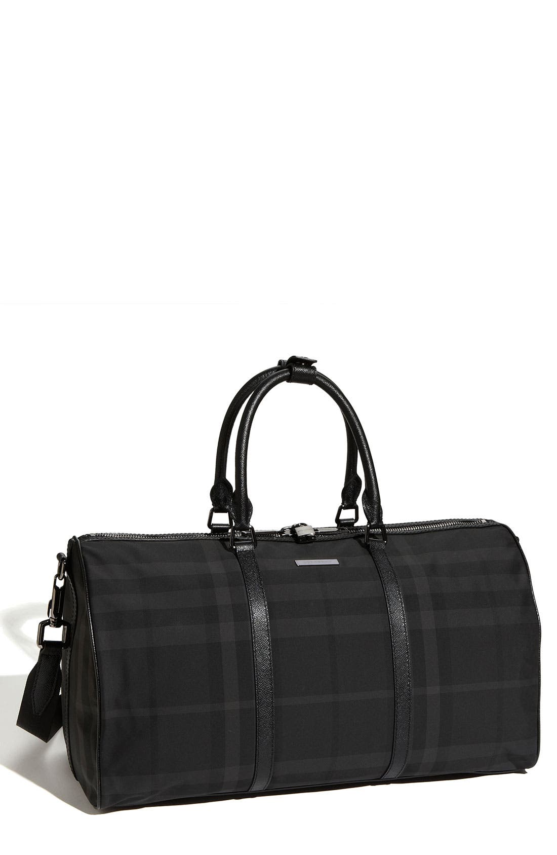 Alternate Image 1 Selected - Burberry Duffel Bag