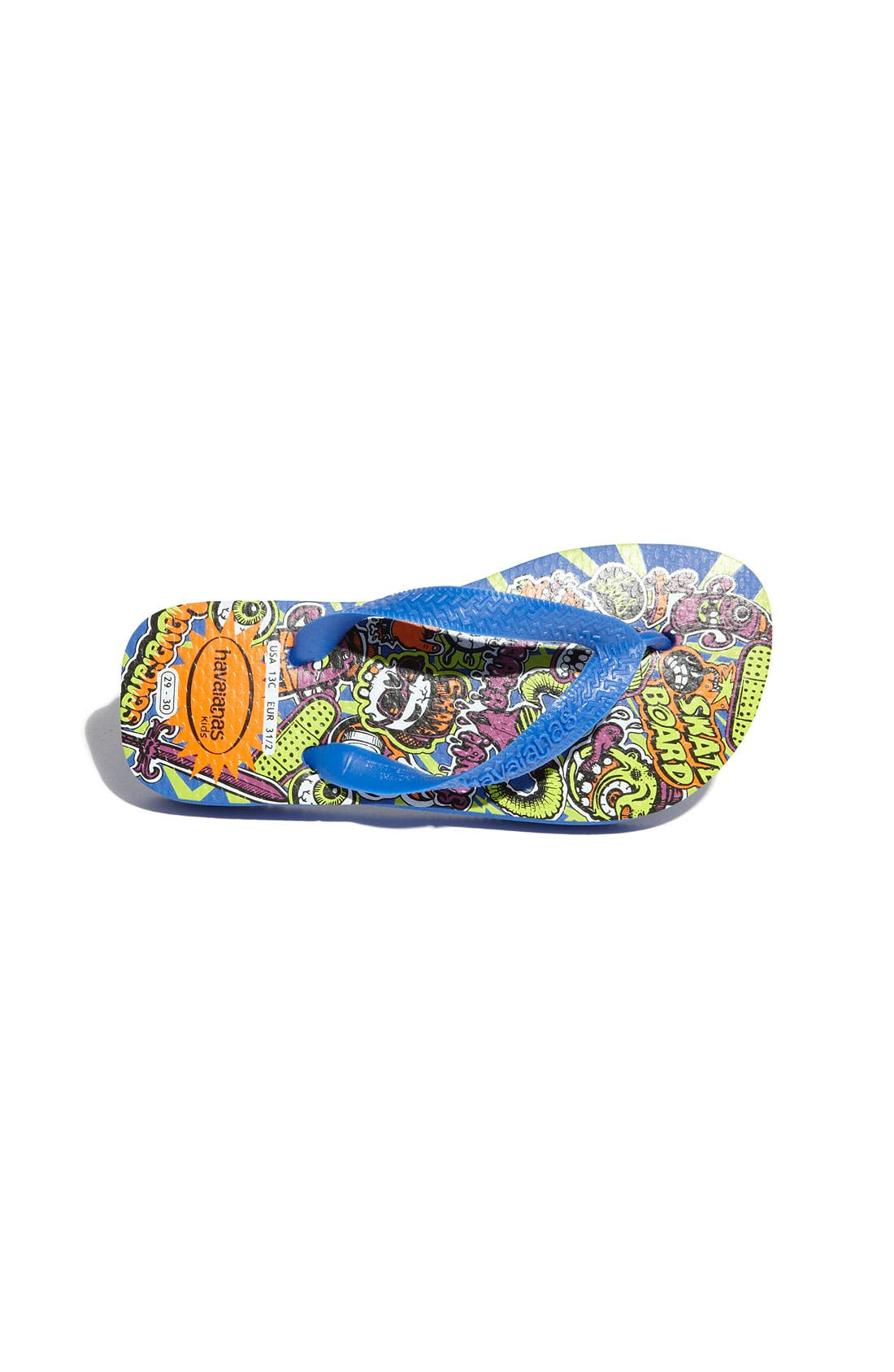 Alternate Image 3  - Havaianas 'Skate' Sandal (Toddler & Little Kid)