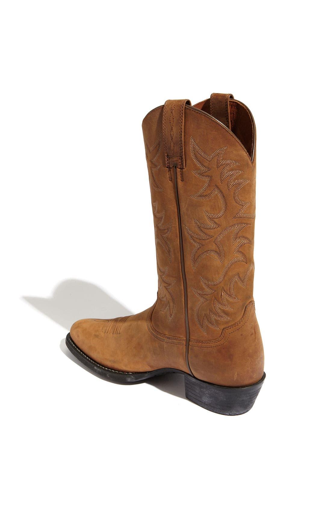 Alternate Image 2  - Ariat 'Heritage' Boot