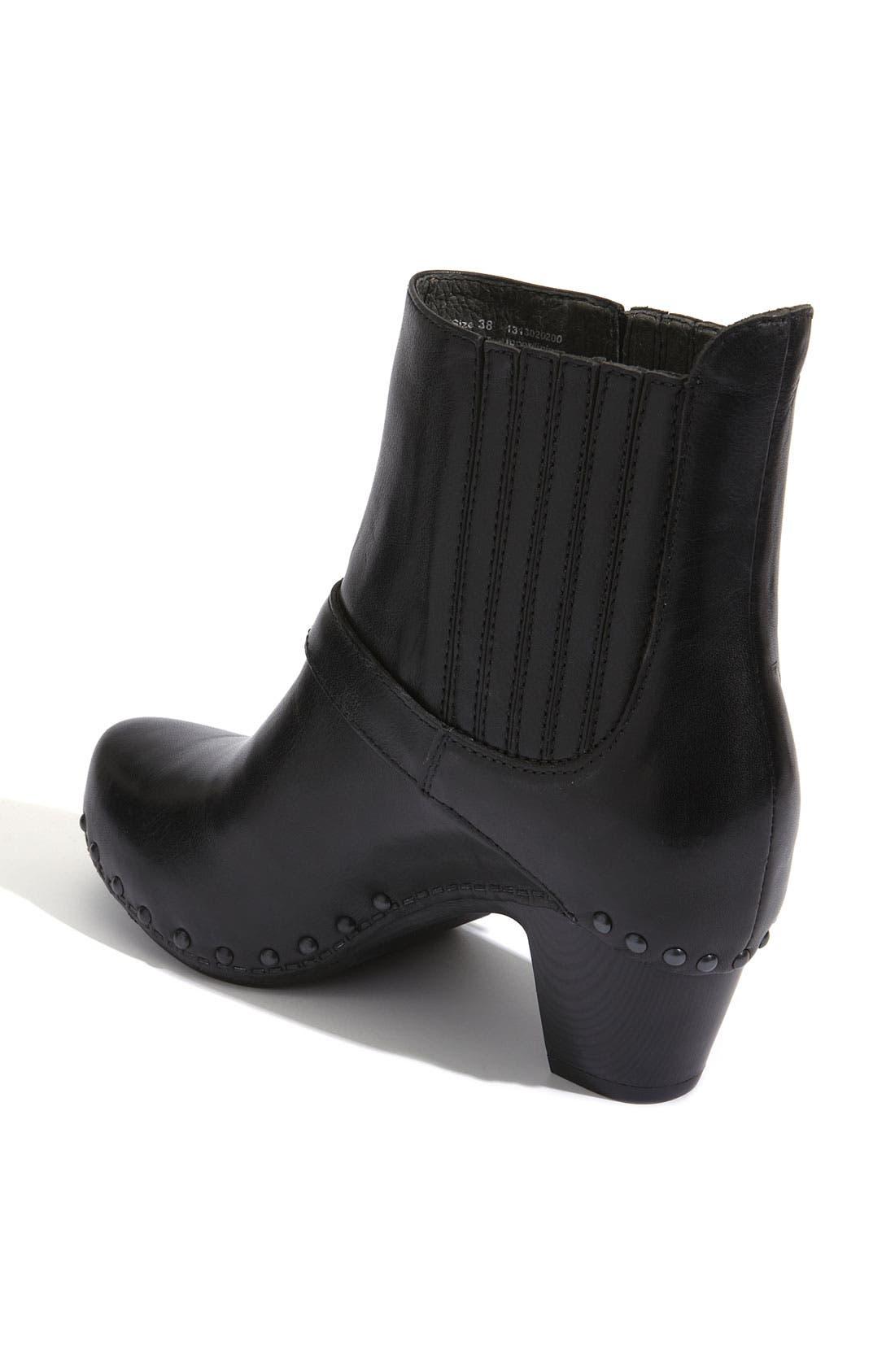 Alternate Image 2  - Dansko 'Rhianna' Boot