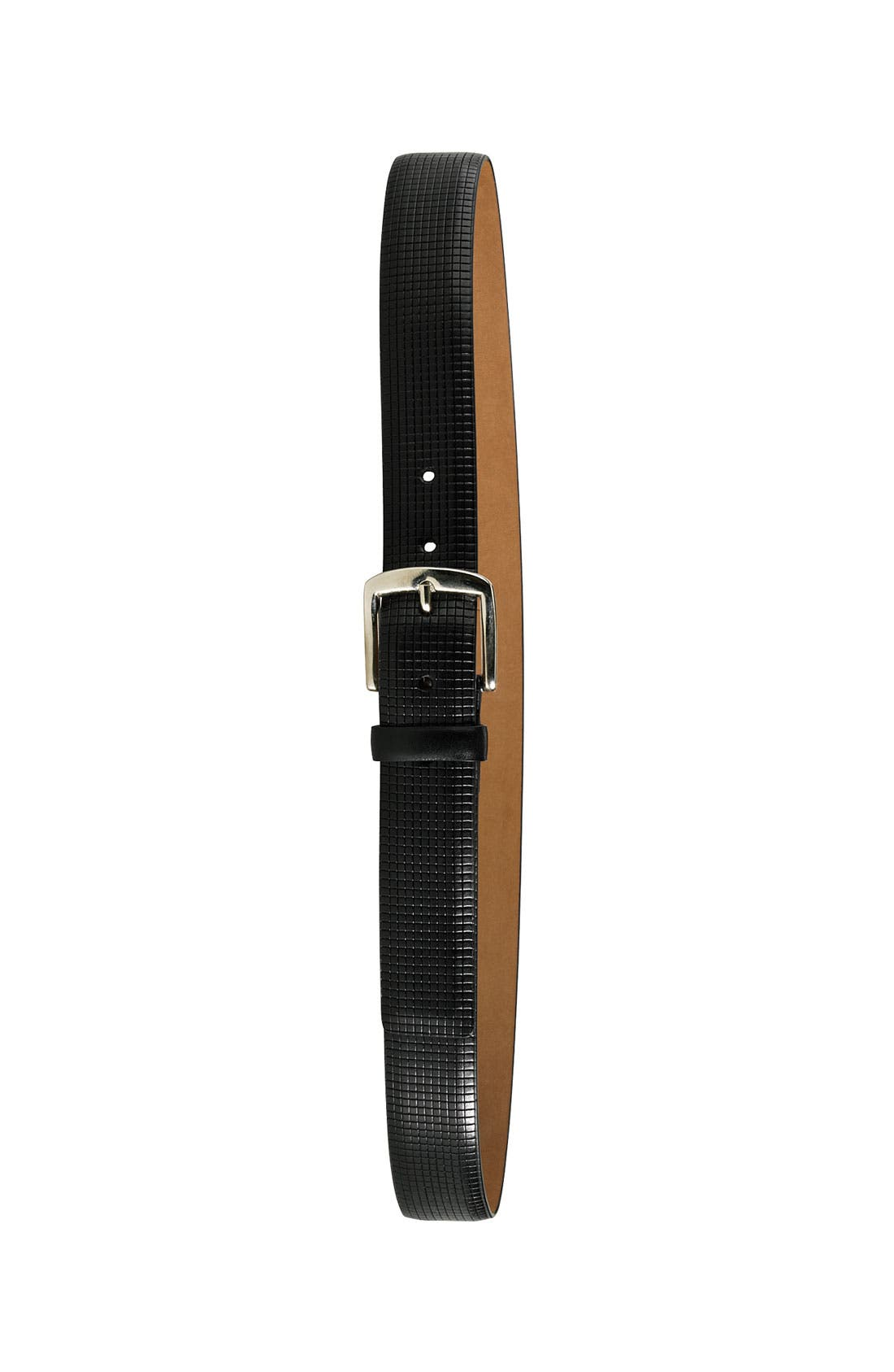 Alternate Image 2  - Cole Haan 'Adams' Leather Belt