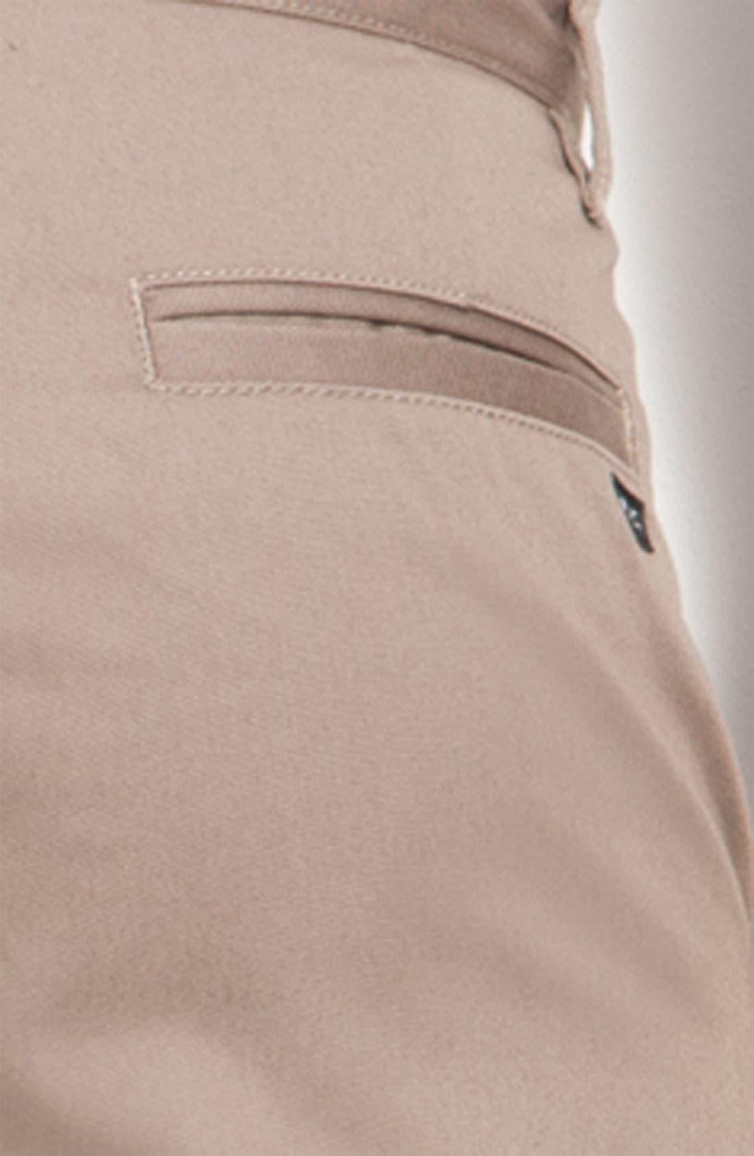 Alternate Image 3  - RVCA 'Americana' Shorts