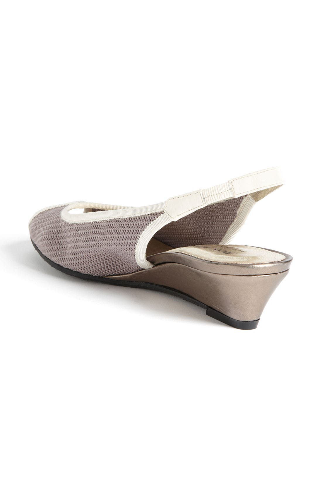 Alternate Image 2  - Ron White 'Elise' Sandal