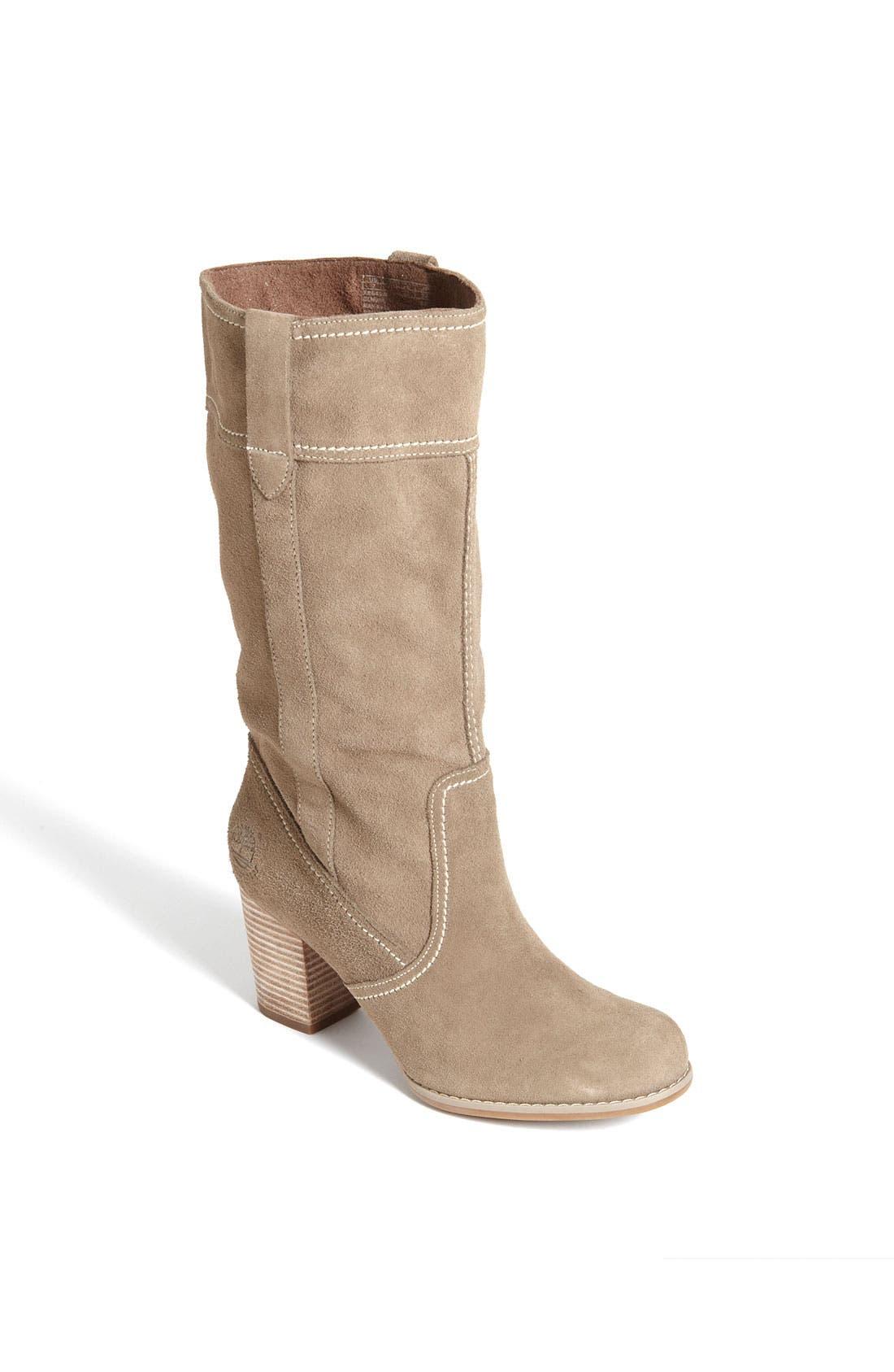 Main Image - Timberland 'Rudstron WP' Boot