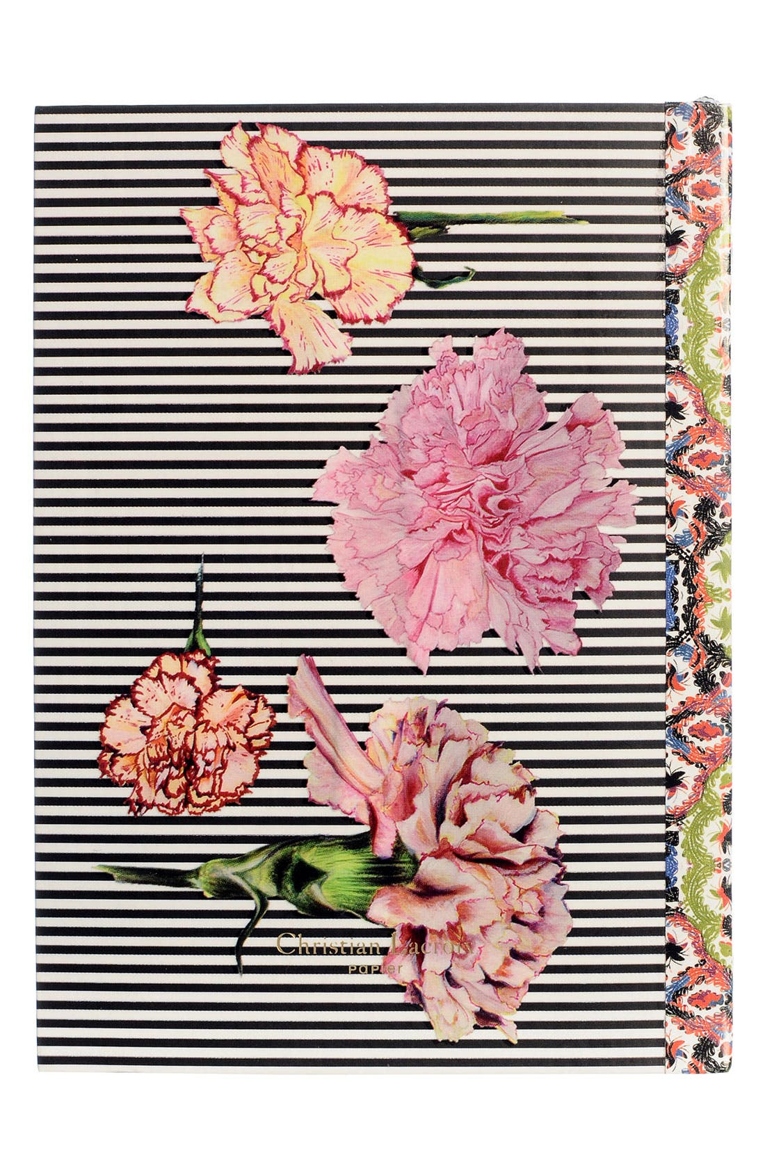 Alternate Image 4  - Christian Lacroix 'Feria' Notebook