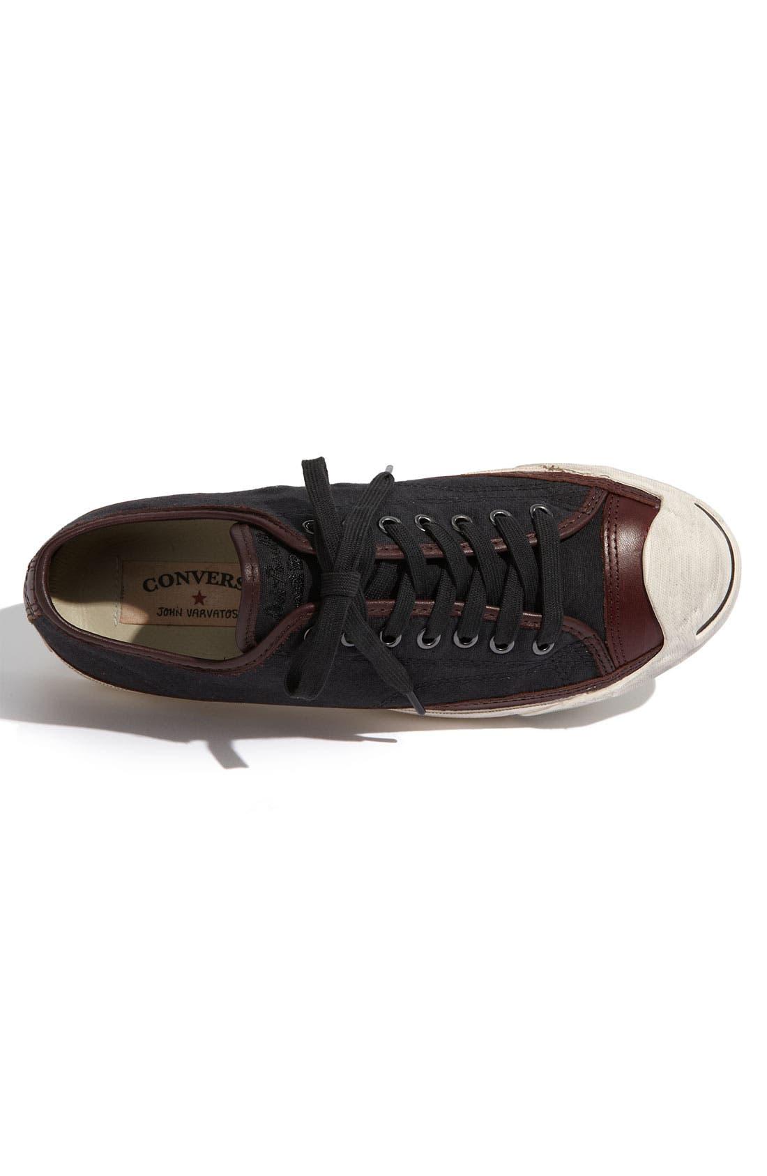 Alternate Image 3  - Converse by John Varvatos 'Jack Purcell Vintage' Sneaker (Men)