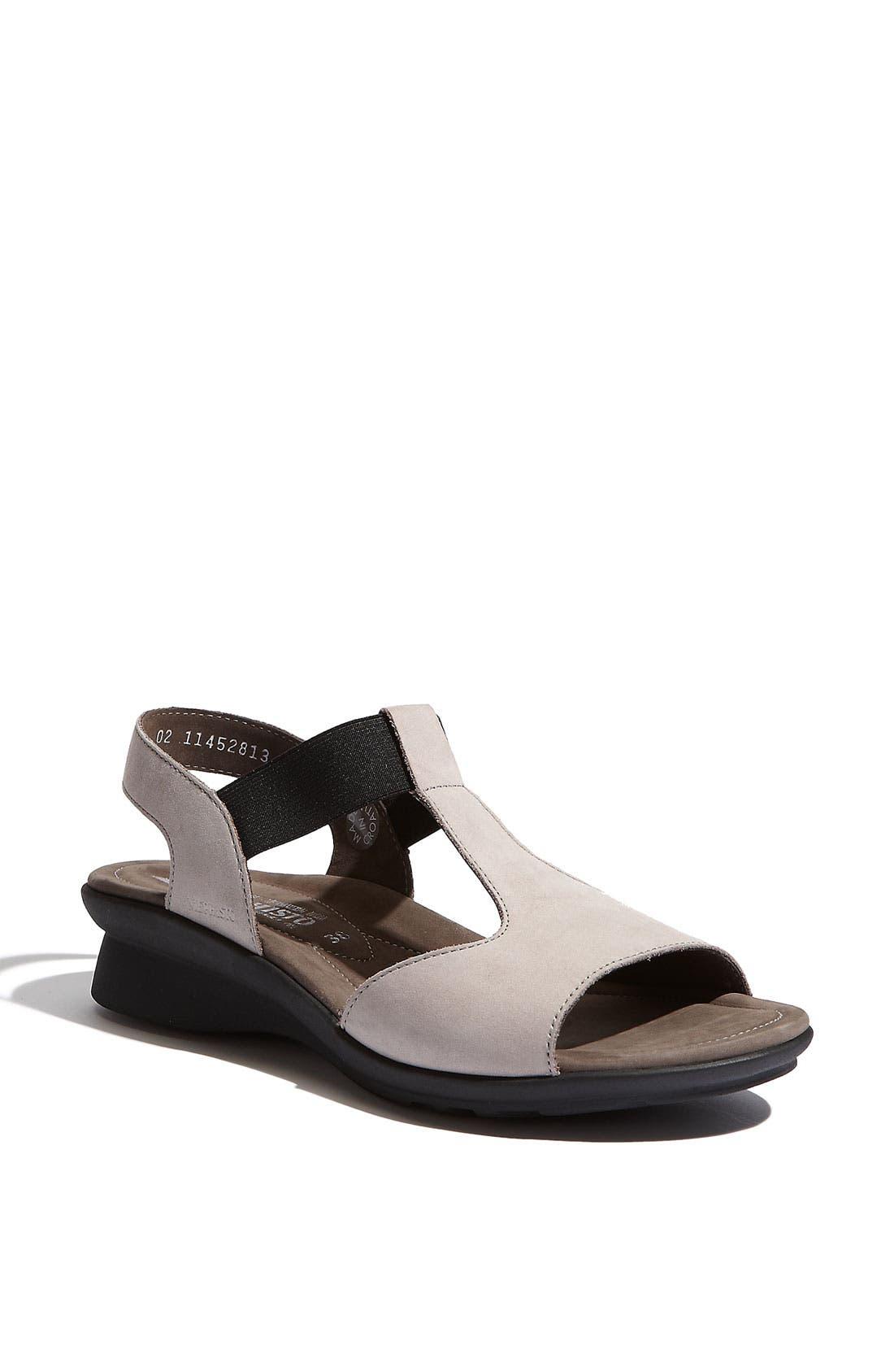 Alternate Image 1 Selected - Mephisto 'Petrea' Sandal
