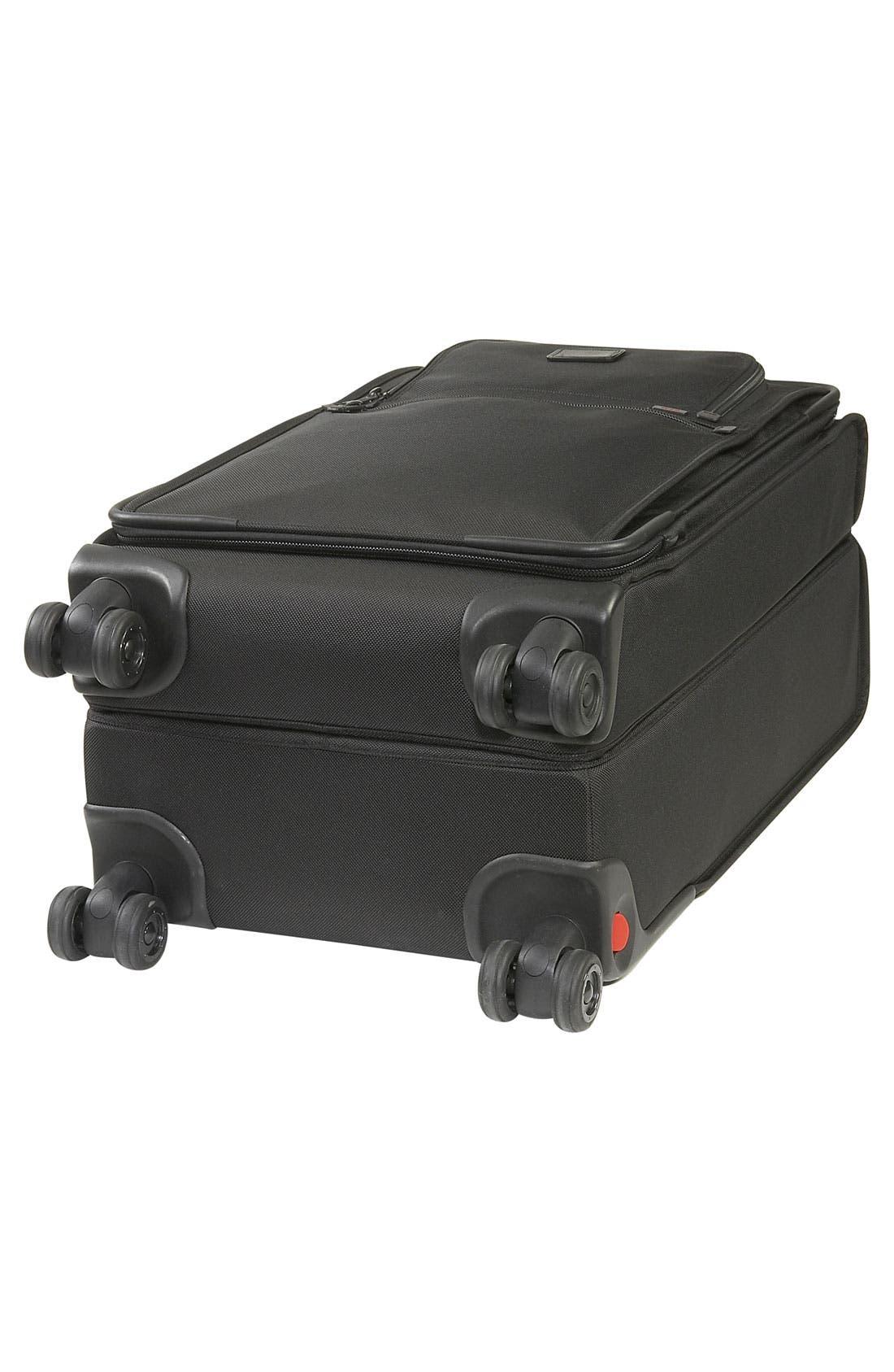 Alternate Image 4  - Tumi 'Alpha' 4-Wheeled Expandable Fortnight Trip Bag
