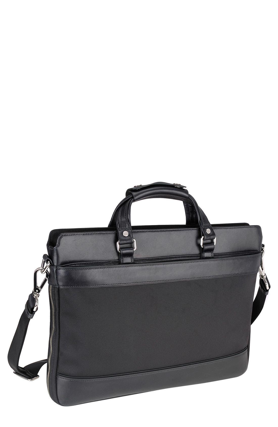 Alternate Image 2  - Tumi 'Bedford - Jefferson' Slim Briefcase