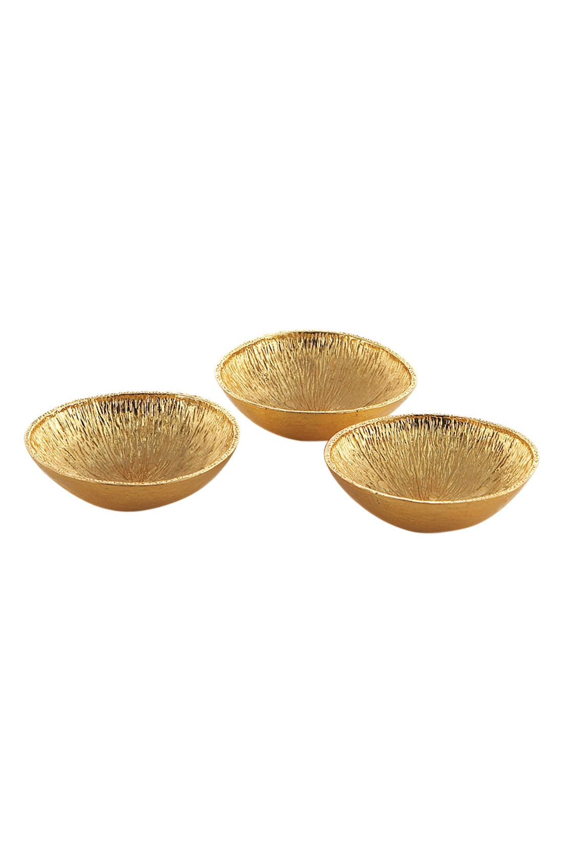 Main Image - Michael Aram 'Lemonwood' Mini Dish Set
