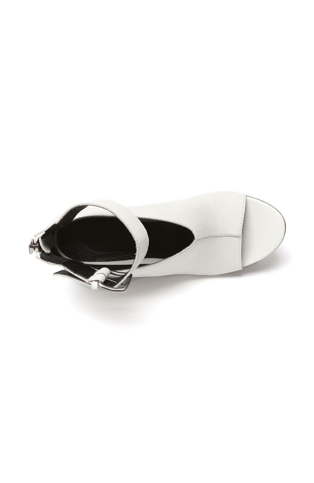 Alternate Image 3  - Trouvé 'Wales' Wedge Sandal